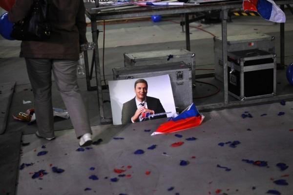 Izbori u Srbiji: veliko prestrojavanje