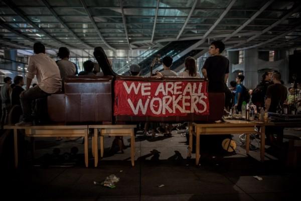 Kako se ljevici spori mandat na zastupanje radnika?