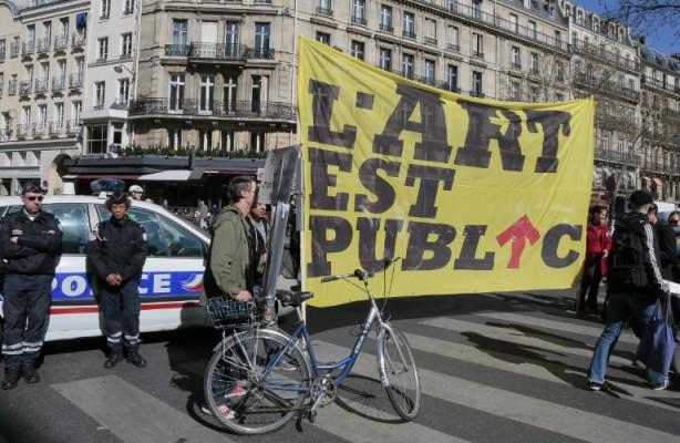 Foto: AFP / Jacques Demarthon
