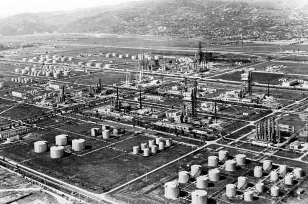Foto: AFP / Rumunjska: naftna rafinerija