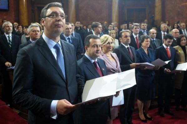 Foto: Alexa Stanković / AFP