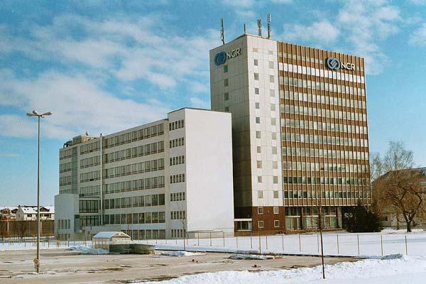 Offshore kompanije na periferiji – slučaj NCR u Srbiji