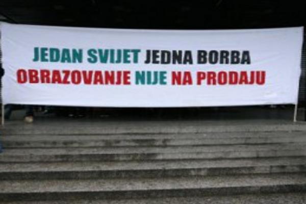 """""""U Hrvatskoj sve manje ljudi s diplomom"""""""