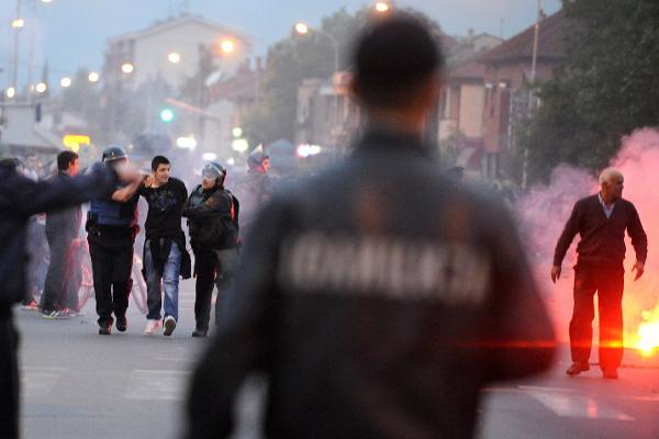 Makedonija: odakle dolazi mržnja?
