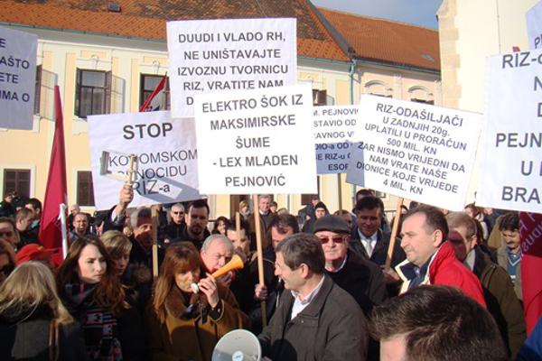Foto: Sindikat metalaca Hrvatske - Industrijski sindikat
