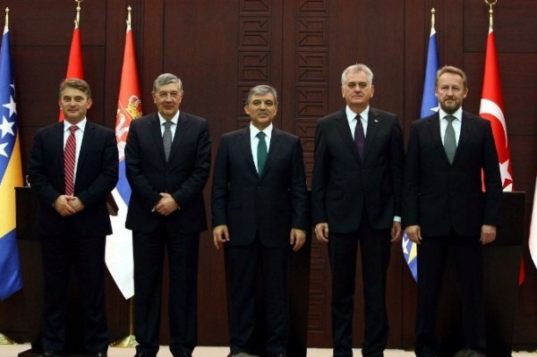 Turska na Zapadnom Balkanu – neoosmanizam na bankovnim računima?