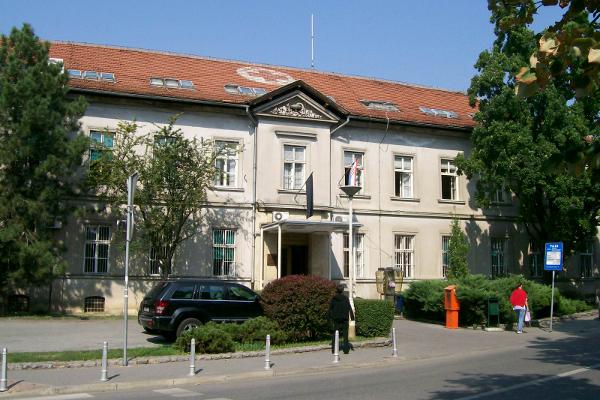 Foto: Wikipedia / KBC Sestre Milosrdnice