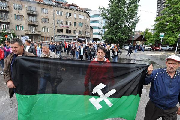 FOTO: Elvis Barukčić / AFP