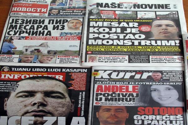 Privatizacija medija u Srbiji