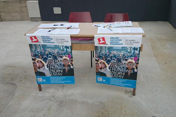 Demokracija individua: novi modeli i nove zablude hrvatskog političkog sustava