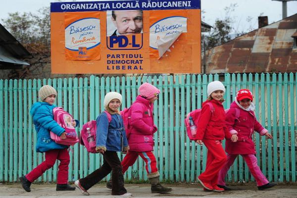 """""""Još istoga"""": izbori bez izbora u Rumunjskoj"""
