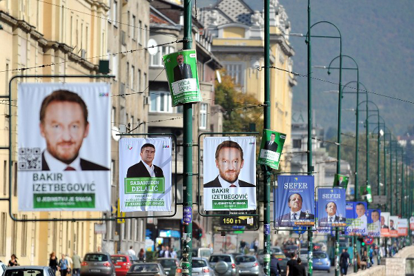 Izbori u BiH: Krah SDP-a kao krah panbosanstva?