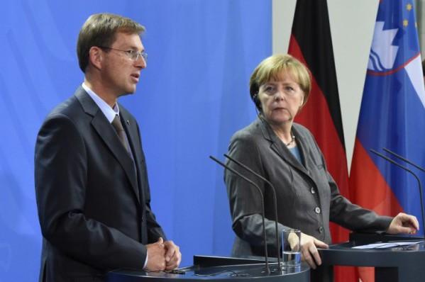 Vlada slovensko-njemačkog jedinstva