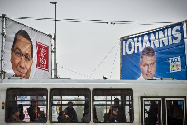 """Rumunjski izbori i naličje """"borbe protiv korupcije"""""""