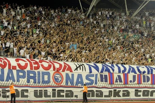 Borba za narodni nogomet
