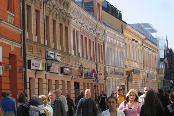 Republika Srpska: obrisi socijalnog stanja