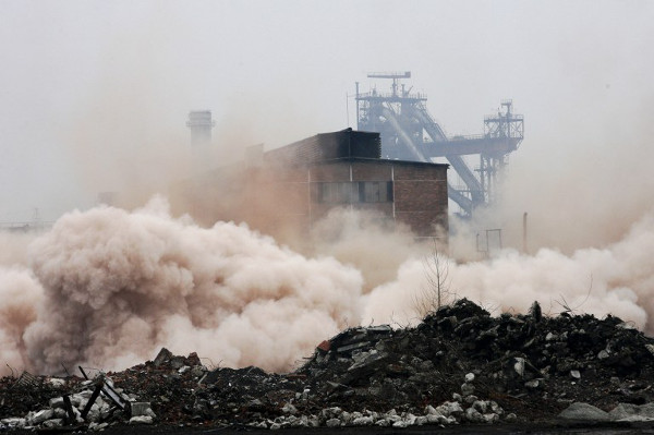 Zenica na pragu ekološke katastrofe