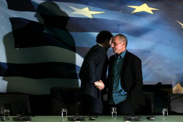 Varufakis na turneji: lijeva oklada o opstanku eurozone