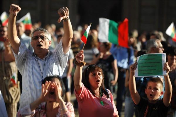 """Bugarska Siriza"" i drugi politički nesporazumi"
