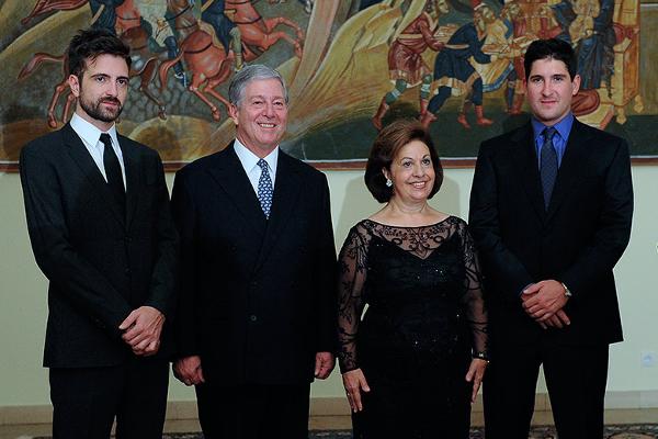Foto: Obitelj Karađorđević / royalfamily.org
