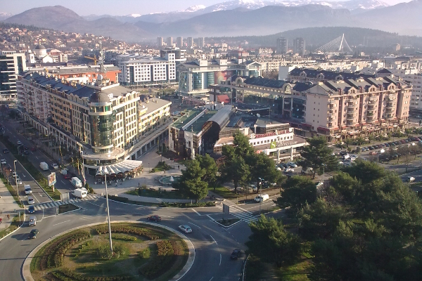 Foto: Wikipedia / Podgorica