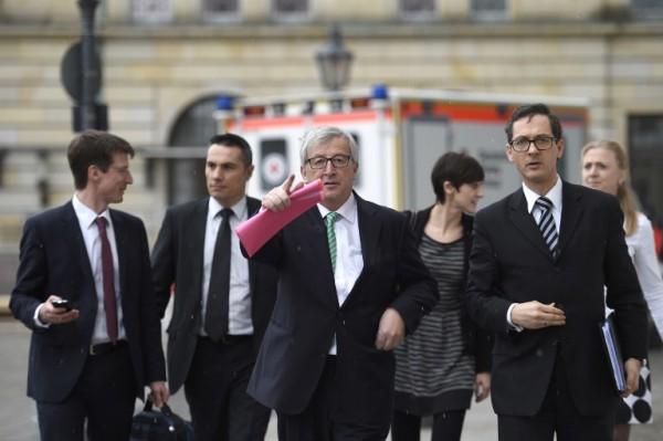 Dometi i limiti Junckerova plana