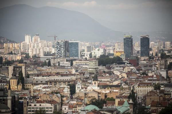 Foto: AFP / Panorama Sarajeva