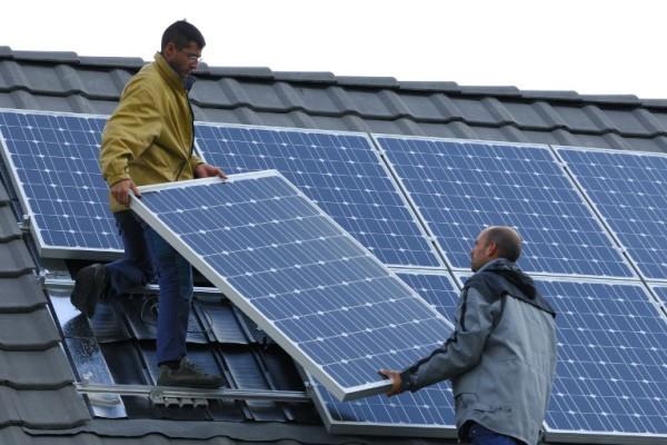 Europski potencijal radnih mjesta u solarnoj industriji