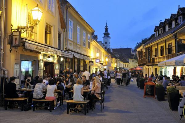 Javne kulturne institucije ili ugostiteljsko-turističke atrakcije?