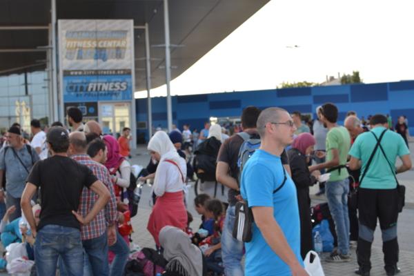 Breme izbjegličke neizvjesnosti i perspektive solidarnosti
