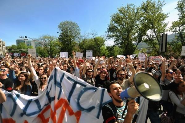 Nužno oživljavanje pokreta u Makedoniji