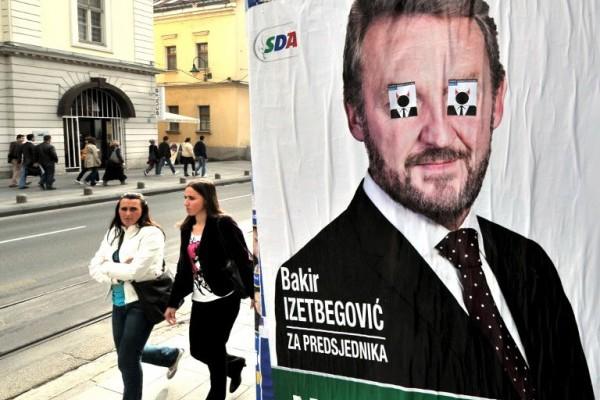 """Bošnjački politički obrat: koalicija """"mentora mudžahedina"""" i """"Miloševićevog đaka"""""""