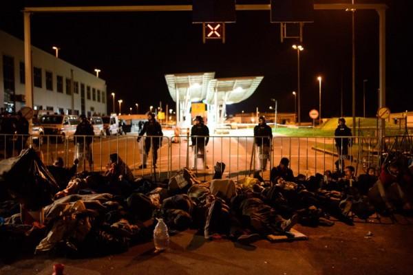 Doba segregacije: novi slovenski Zakon o strancima