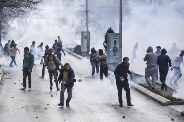 Foto: AFP / Armend Nimani