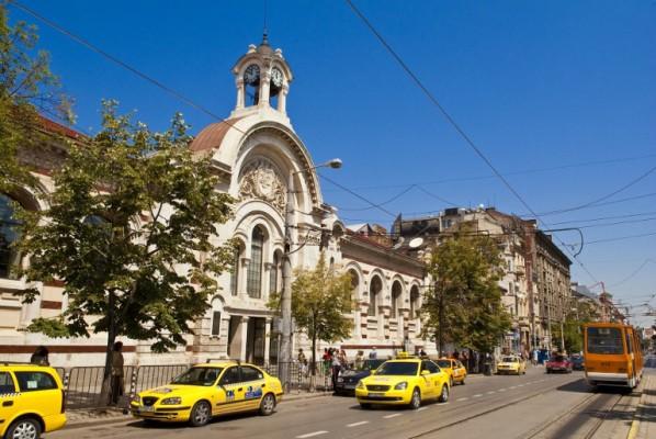 Ekonomija ukusa: Uber u Bugarskoj