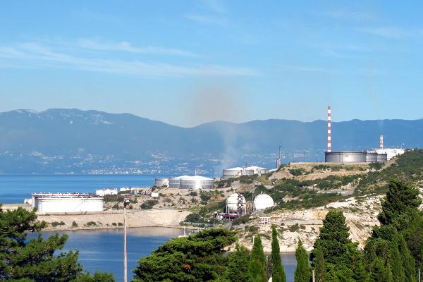 Europski energetski planovi za Hrvatsku
