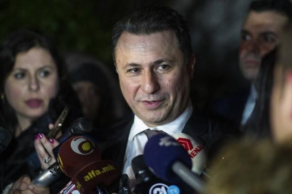 Što ostaje od medija nakon Gruevskog?