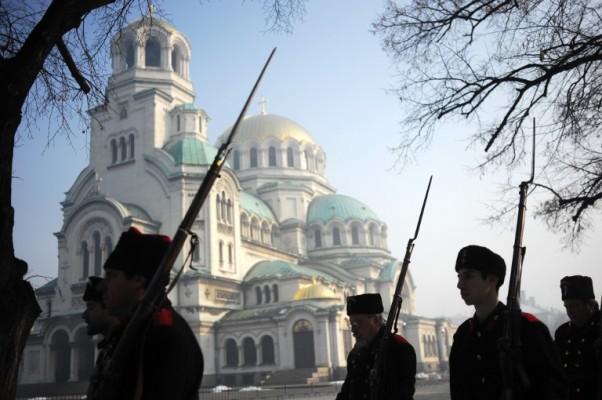 Školski udžbenici i sukob bugarskih nacionalizama