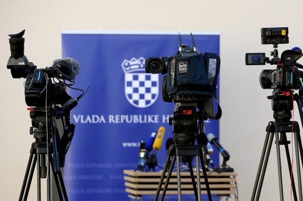 Foto: HINA / Lana Slivar Dominić