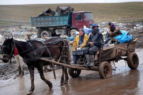 Romski biznis: 160 godina od ukidanja ropstva u Rumunjskoj