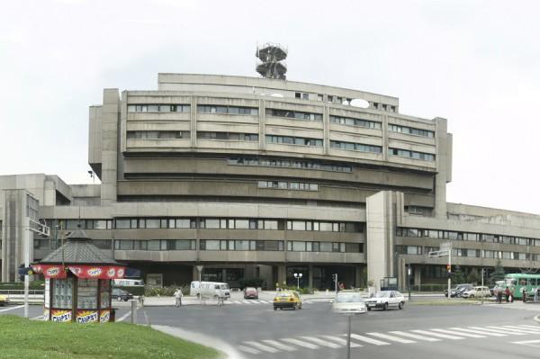 Foto: Wikipedia / Radiotelevizija Bosne i Hercegovine, Sarajevo