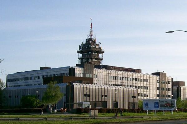 Foto: Wikipedia / Zgrada Hrvatske radiotelevizije