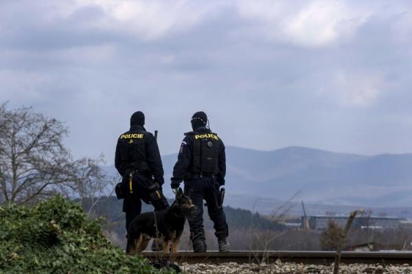 Militarizacija izbjegličke krize na grčko-makedonskoj granici