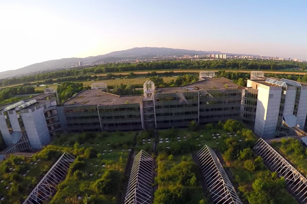 Foto: Screenshot / Youtube / Ilustracija / Sveučilišna bolnica u Zagrebu