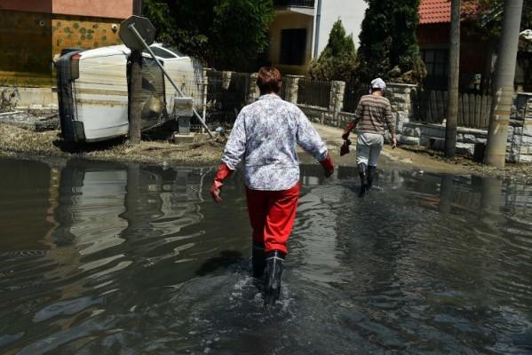 Poplave kao zločin vlasti protiv stanovništva