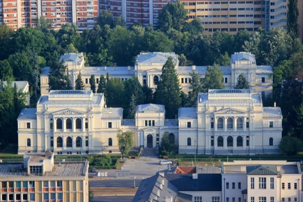 Zemaljski muzej, USAID i stranputice NGO-a