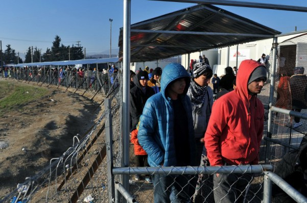 Naše makedonske izbjeglice
