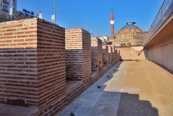 rimske zidine