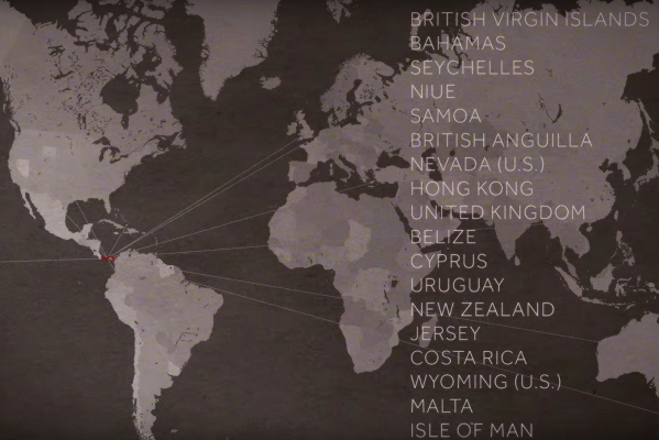Foto: Screenshot / Međunarodni konzorcij istraživačkih novinara