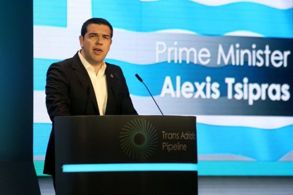 "Transjadranski plinovod i ""energetska neovisnost"" Balkana"